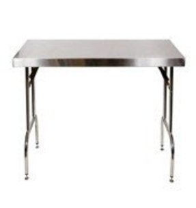 Stainless Steel Folding Tables Ideas