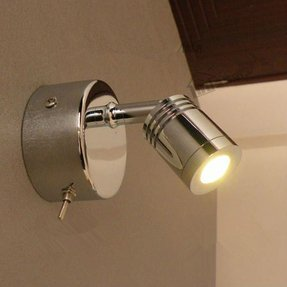 Wall Mounted Bed Lamps