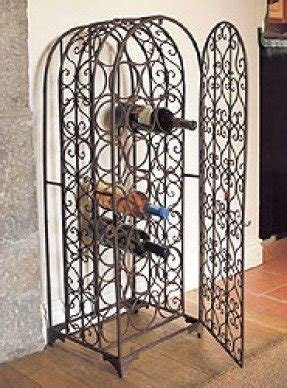 Wine cellar iron doors custom wrought iron doors wine cellar