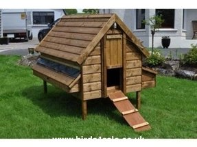 Chicken coop kit for sale 1