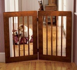 Lovely Diy Retractable Baby Gate