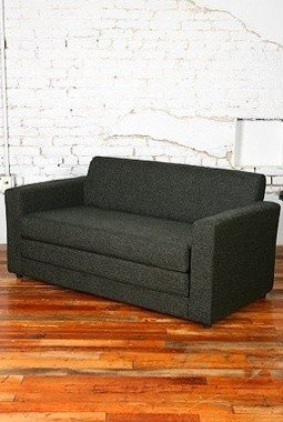 Charmant Foam Fold Out Sofa Bed For The Front Loft