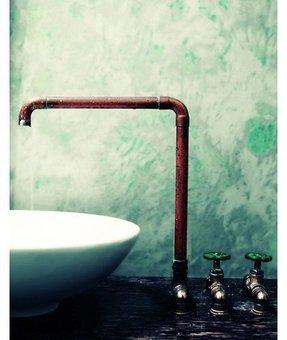Industrial Bathroom Fixtures - Foter