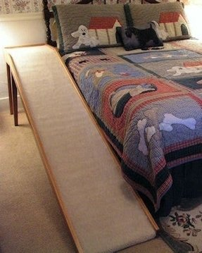 Cat Ramp For Bed Ideas On Foter