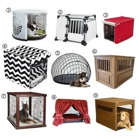 Can You Spray Paint A Dog Crate