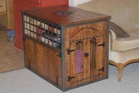 Dog Kennels That Look Like Furniture Foter