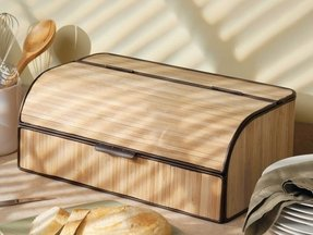 Modern Bread Box Foter