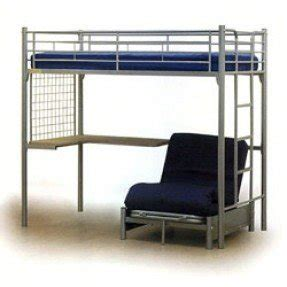 kyoto futons ltd rio bunk bed with 76cm wide futon loft beds with desk and futon   foter  rh   foter