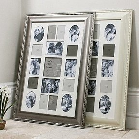 Hanging Collage Picture Frames