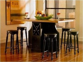 Counter Height Table Sets With Storage for 2020 - Ideas on Foter