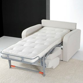 50 Best Pull Out Sleeper Chair That Turn Into Beds Foter