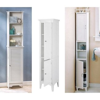 Narrow Cabinets With Doors - Foter
