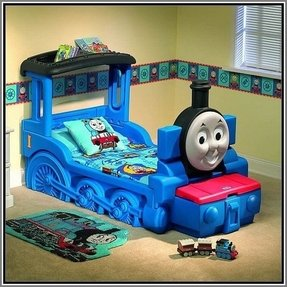 Thomas twin sheets