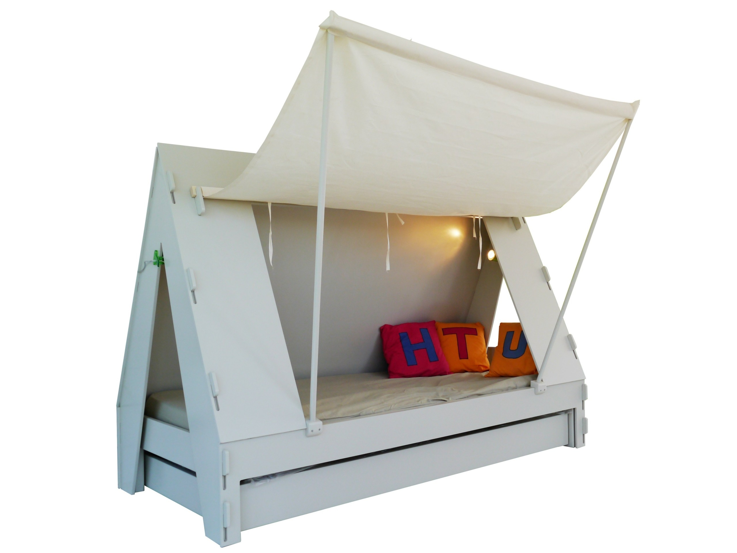 Bunk bed canopy ideas  sc 1 st  Foter & Tent Bunk Beds - Foter