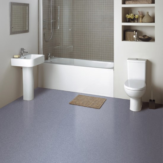 Exclusive Vinyl Tile Flooring Bathroom Vinyl Flooring Bathroom