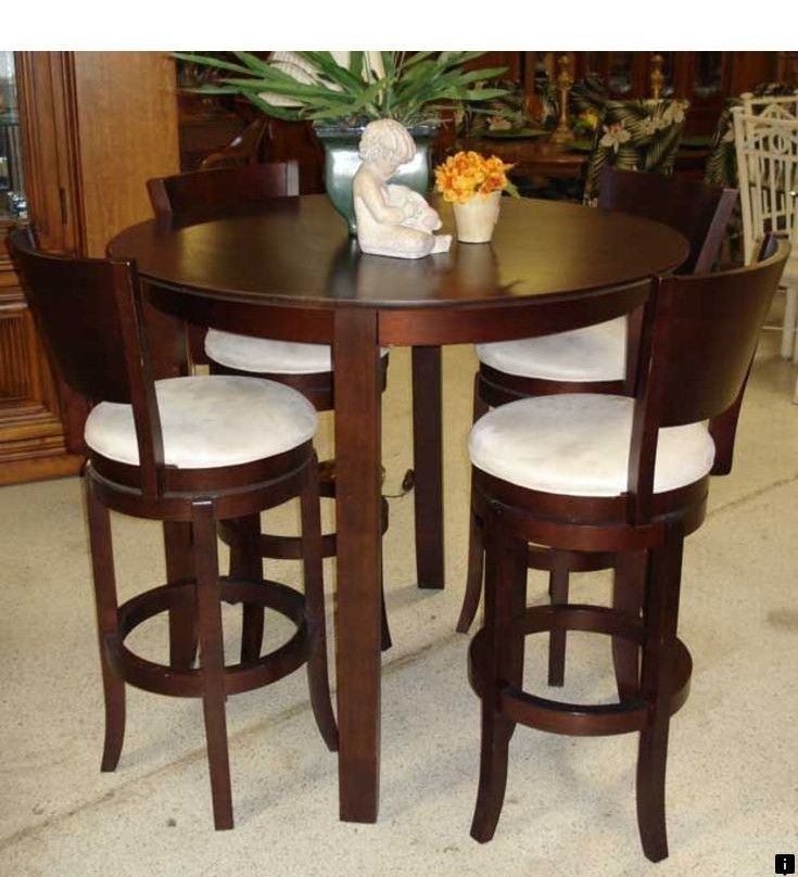 Superieur High Top Table Chairs