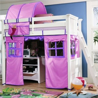 Ikea Bunk Bed Tent