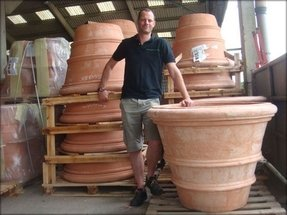 Giant Garden Pots Large ceramic pots foter large ceramic pots 6 workwithnaturefo