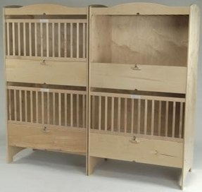 Sleeping Cots For Daycare Ideas On Foter