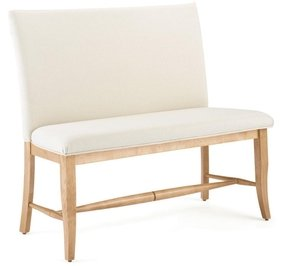 Best Upholstered Dining Bench With Back For 2020 Ideas