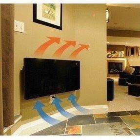 Flat Panel Wall Heater Foter