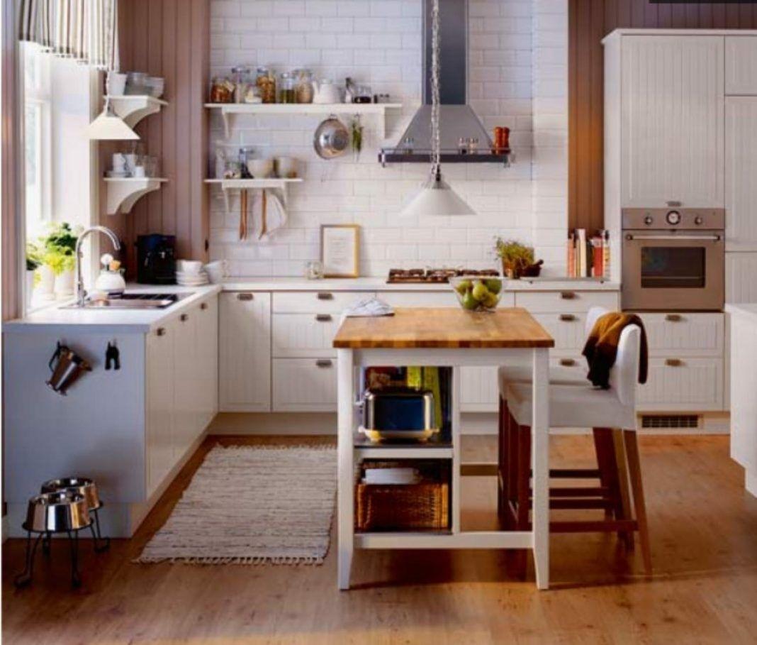 4 Seat Kitchen Island