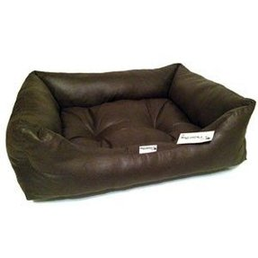 Leather Dog Bed Ideas On Foter