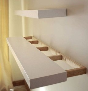 Component Shelves