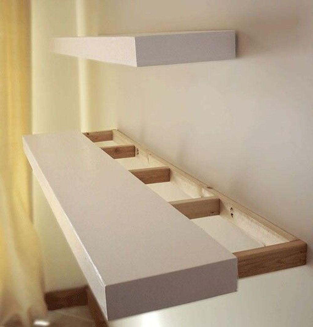 Delicieux Component Shelves