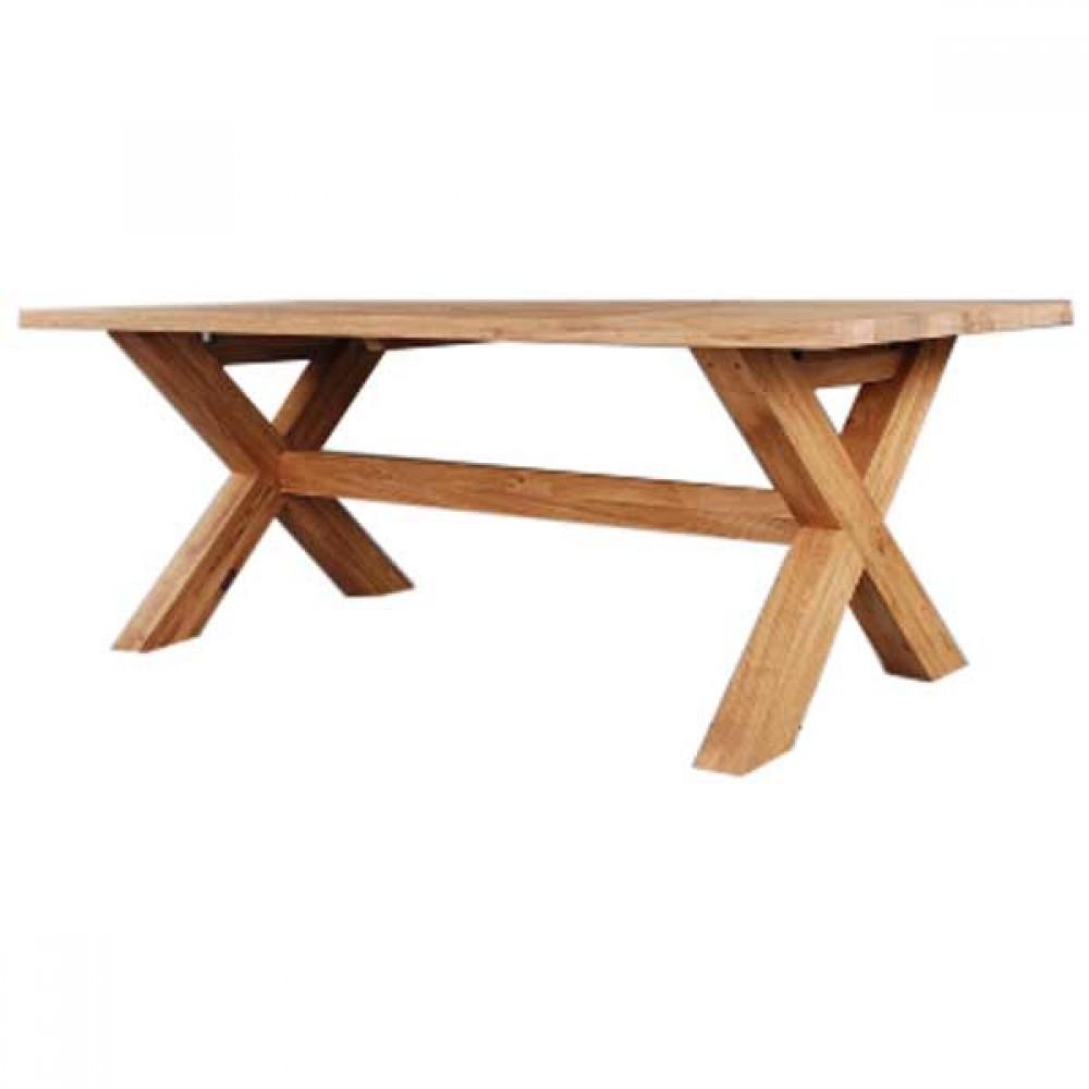Attrayant Cross Leg Table 5