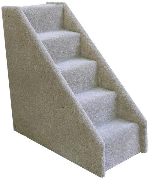 Beau Dog Steps For High Bed Stairs