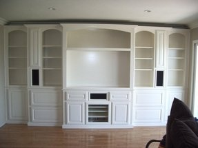 Entertainment Centers And Wall Units 3