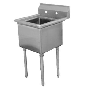 Stainless Steel Utility Sink With Legs Foter
