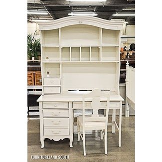Kids White Desk With Hutch for 2020 - Ideas on Foter