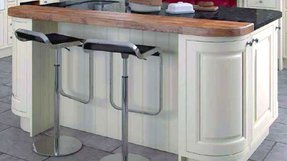 Portable Kitchen Islands With Breakfast Bar for 2020 - Ideas ...