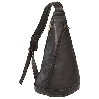 Leather sling bags 4