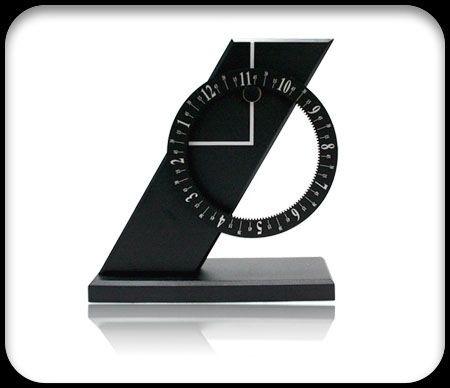 Modern Desk Clocks