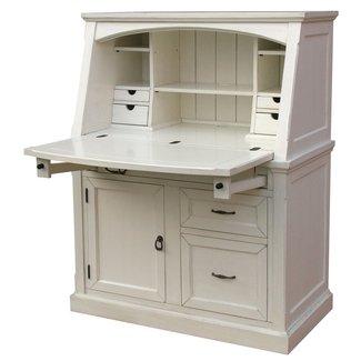 Secretary Style Computer Desk Ideas On Foter