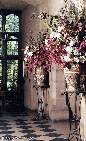 Large Artificial Flower Arrangements Foter