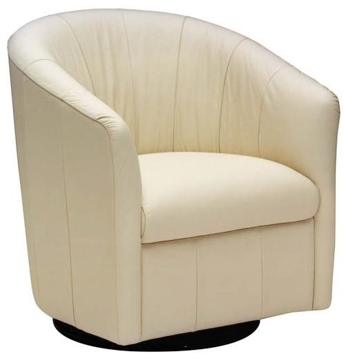 Delicieux Small Swivel Barrel Chairs 1