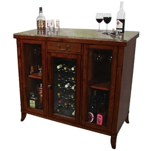 Wine refrigerator cabinet furniture  sc 1 st  Foter : wooden wine cabinets furniture - Cheerinfomania.Com