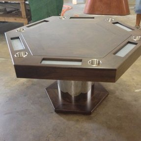 208 modern game tables