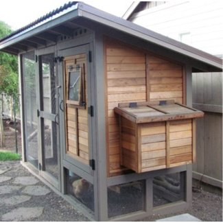 Cheap chicken houses for sale
