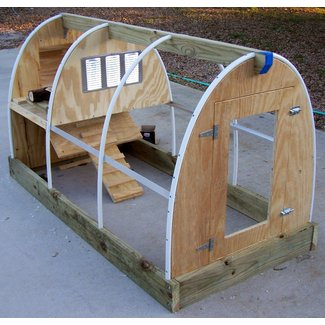 Chicken coop kits sale 3