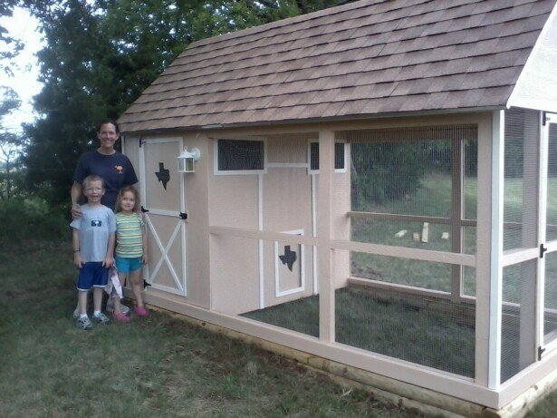 Superieur Chicken Coop Kits Sale