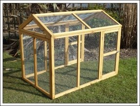 Chicken coops and runs for sale 3