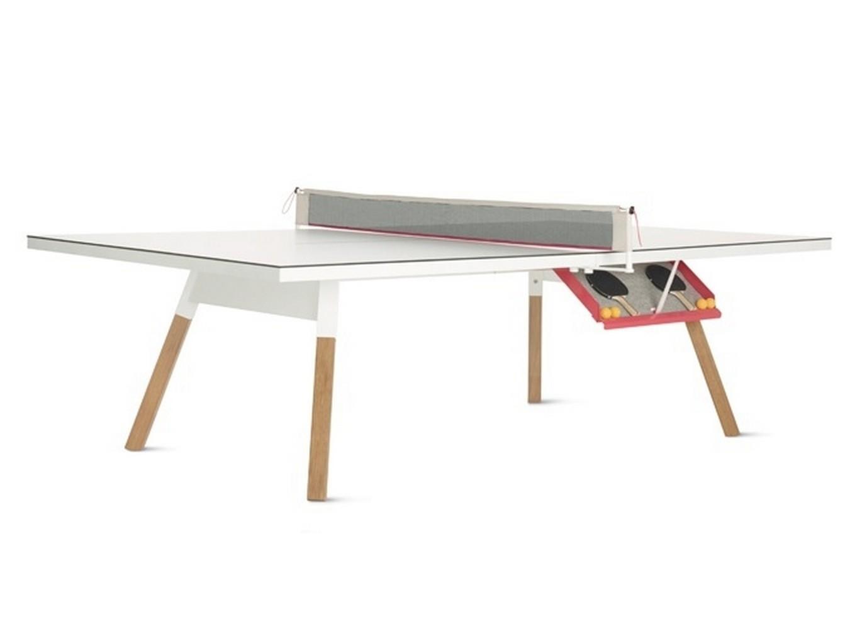 Designer Ping Pong Table