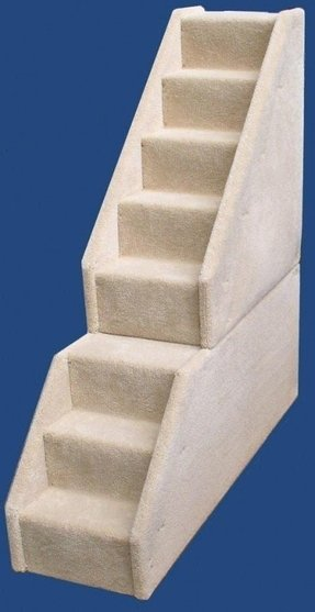 Dog Stairs For Tall Beds Ideas On Foter