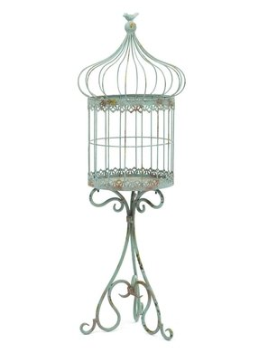Extra large bird cages 4