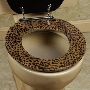 Home dynasty toilet seat 1